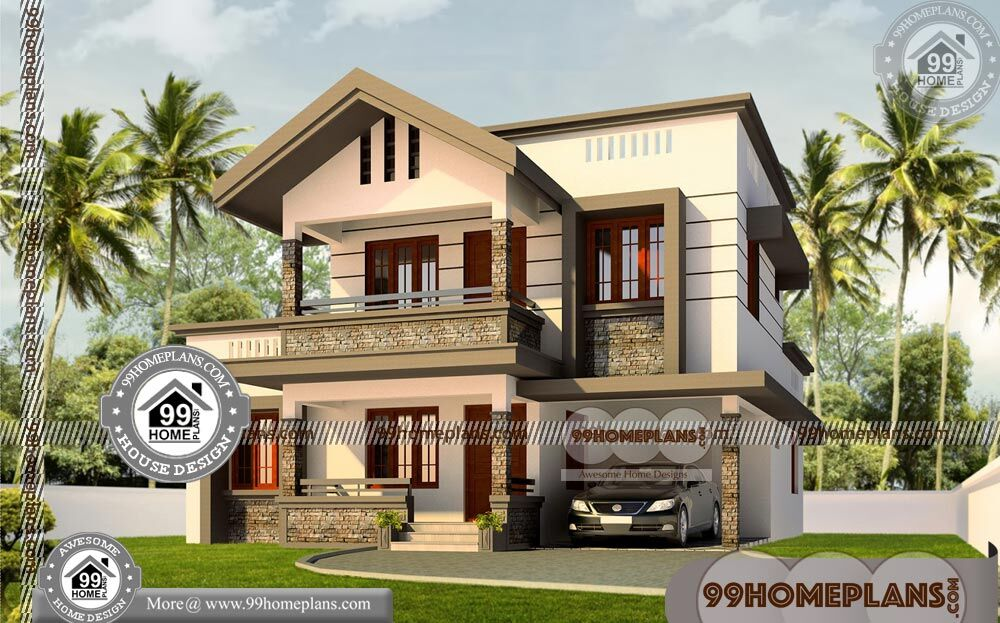 Modern Indian House Plans With Photos 50 House Design Two Floor Plan