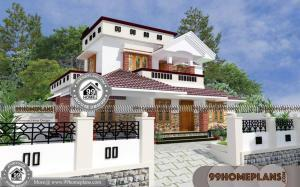 New Home Plan Design Collections 80+ Double Fronted House Designs