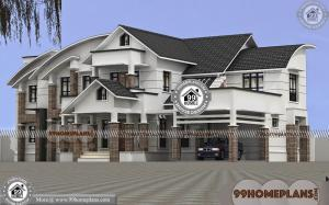 New Kerala House Plans 90+ House Plans For Two Story Homes Ideas