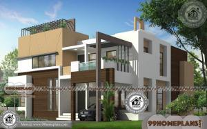 Plan Home Design Online & 90+ Small 2 Storey Homes Plans Collections