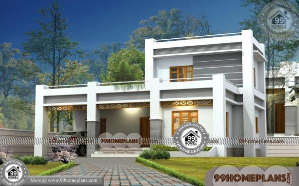 Simple Small House Plans Free 80 Modern House Design 2 Storey