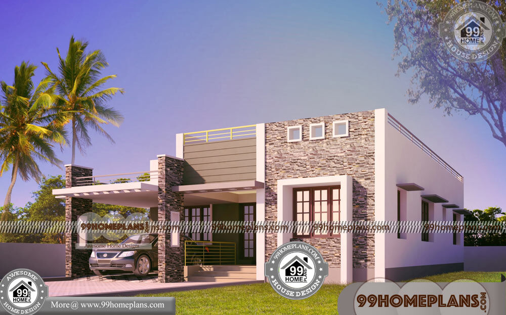 Single Story Townhouse Plans 70  Contemporary Home Plans Free
