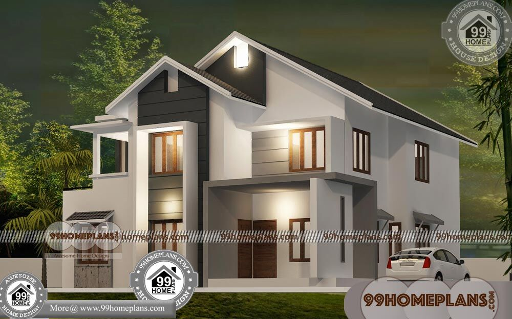 Small Affordable Homes 80+ Modern Architecture Home Design Online