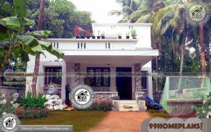 Two Storey Townhouse Design 100+ Modern Kerala House Design Plans