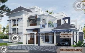 2 Story Townhouse Plans 70+ Contemporary House Plans And Elevations