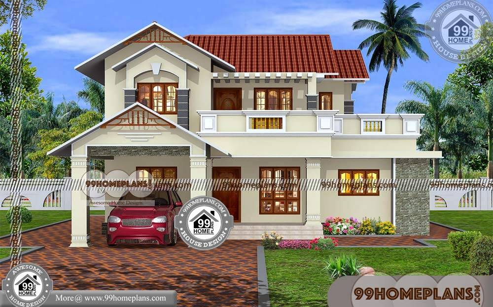 2000 sq ft house plans kerala 60 small two story floor plans online - 23+ Small Modern House Plans Under 2000 Sq Ft  PNG