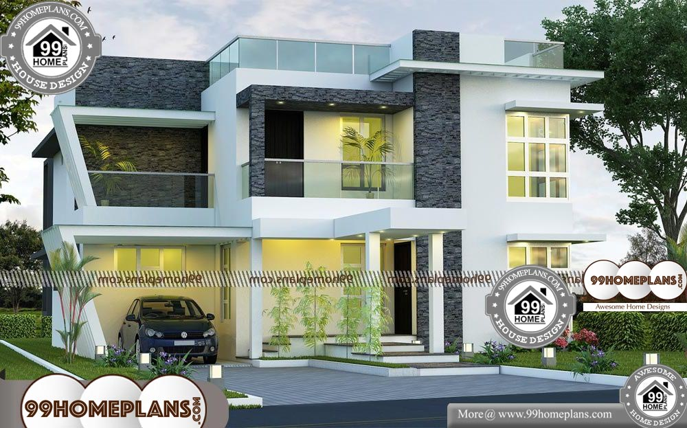 h0me design 35 beautiful of simple small house design Beautiful Double Story House Plans - 2 Story 2935 sqft-HOME