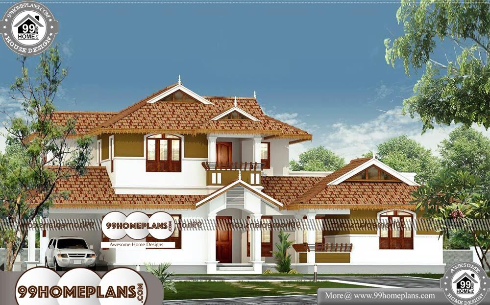 Best Small House Designs In India 70 2 Storey Home Plans