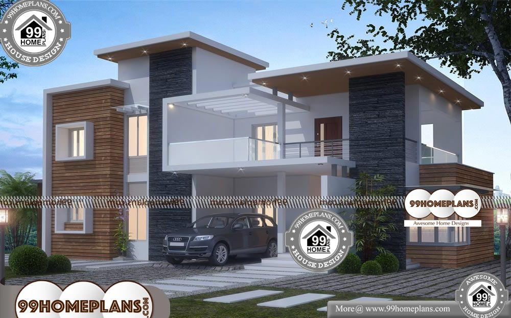 Indian Best Home Design - 2 Story 2650 sqft-HOME