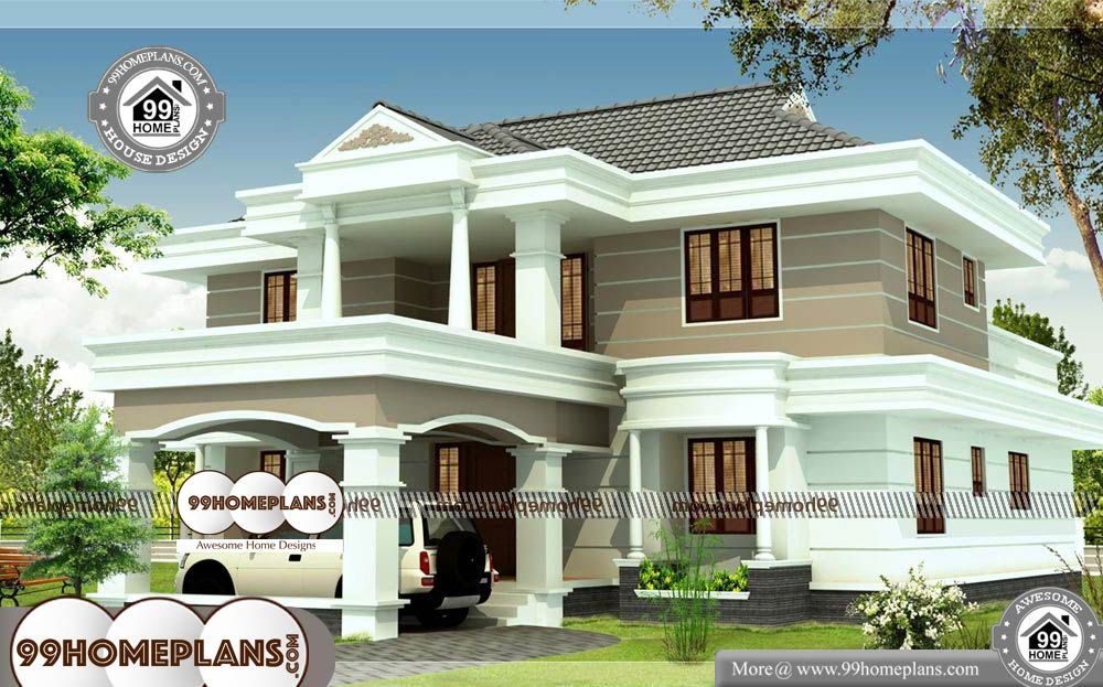 Small House Designs Indian Style
