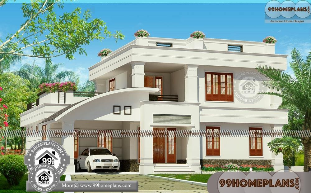 Architectural Design Plans for Houses   80+ 2 Floor Home Plan Collections