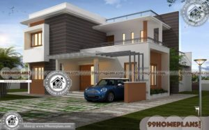 Best House Floor Plans 90+ Double Storey Home Plans Modern Designs