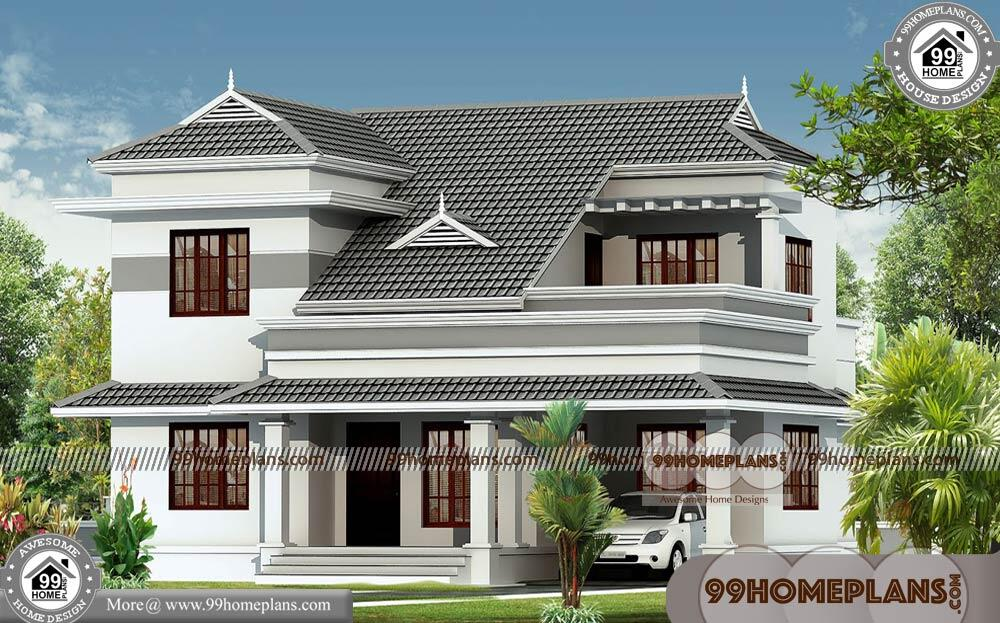 Best Indian Duplex House Designs 80 Two Storey Villa Design Online