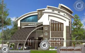 Best Small House Floor Plans 80+ Cheap Double Storey Homes Online