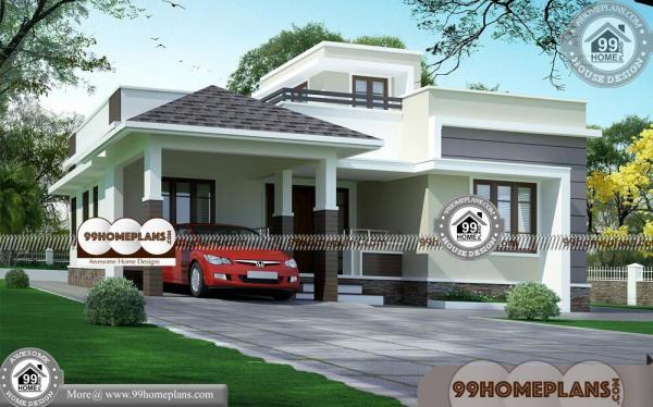 Dream Home Plans One Story 100 Modern House Elevation