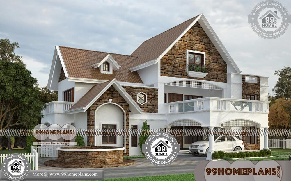 Five Bedroom House Plans 80+ Small Two Story Floor Plans Collections