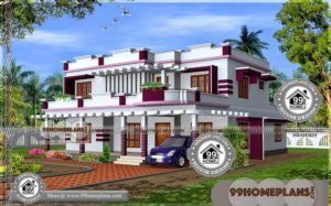 Modern Box Type House Design 100 Home Exterior Elevations Good