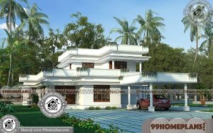 Home Plans and Prices 60+ Double Storey House Elevation New Designs