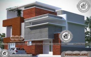 Latest Modern House Designs | 60+ Double Story House Plans Collections