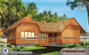 Log Home Floor Plans One Stroy Traditional House Style Modern Designs