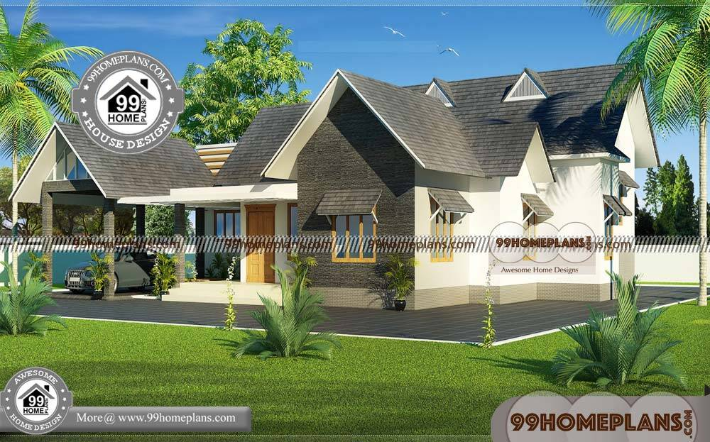 Modern House Plans Single Story 80+ Traditional Style House Plans Ideas