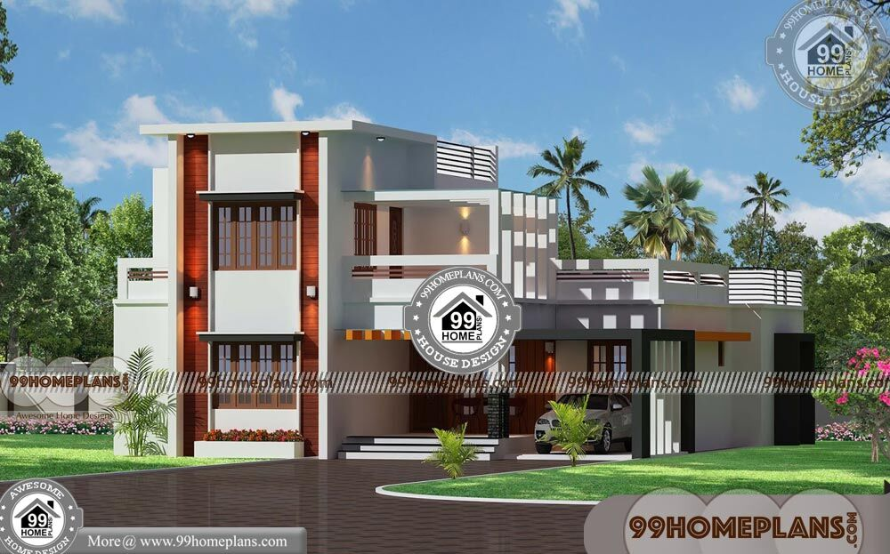New Home Floor Plans and Prices | 90+ Double Storey House Elevation