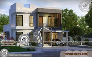 New House Designs and Prices 60+ Two Floor House Plans Collections