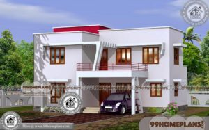 New Model Kerala House Plans 60+ Small 2 Story House Design Plans