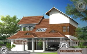 New Modern House Plans 90+ Double Storey Home Plans New Ideas