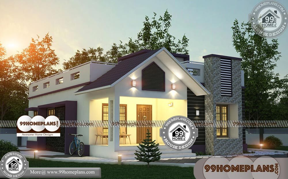 Single Story House Plans Best Small Dream Home Designs Collections