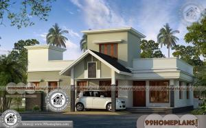 Single Floor House Plans & 90+ Traditional One Story House Plans Online