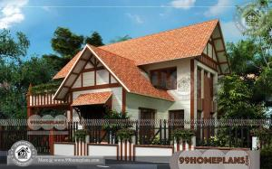 Small Budget Home Plans | 90+ Best Double Story House Designs Online