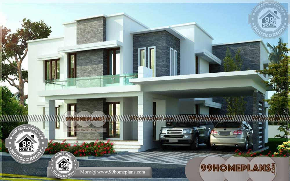 Small Double Story House 70+ Best Contemporary House Design Online