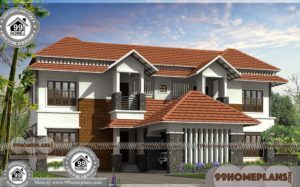 Small Home Open Floor Plans | 80+ Cheap Double Storey Homes Online