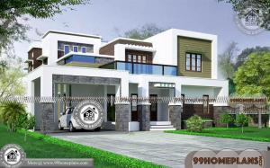 Small Home Plans and Designs 90+ Double Storey Home Plans Online