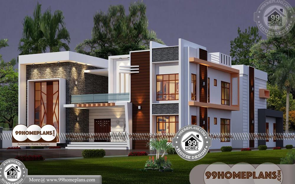 Small Homes Floor Plans & 100+ Two Story House Prices, Design Plans