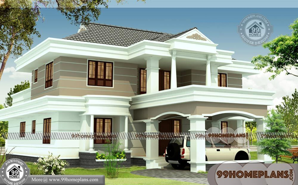 Small House Floor Plan Design 90+ Modern House Designs