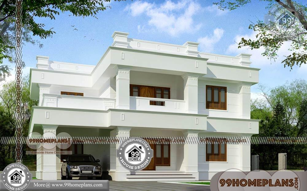 Small Square House Floor Plans 70+ Small Two Storey House Collections