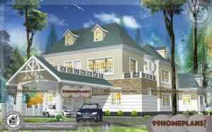 Ultra Modern House Designs 60+ Small 2 Story House Design Collections